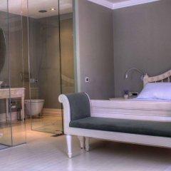 Отель Ala Baykus Otel Чешме комната для гостей фото 2