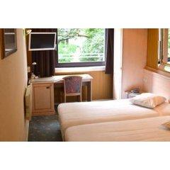 Отель Ibis Brussels Centre Chatelain Брюссель фото 5
