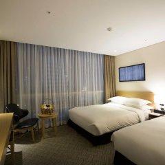 Отель Best Western Haeundae комната для гостей фото 4
