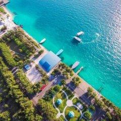 Отель Turquoise Residence by UI Мальдивы, Мале - отзывы, цены и фото номеров - забронировать отель Turquoise Residence by UI онлайн фото 8