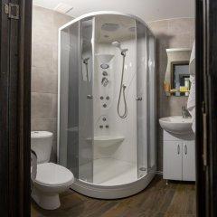 Отель Ring Road Москва ванная