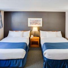 Отель West Wing at Park Town комната для гостей фото 4