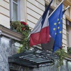 Отель Grand Hotel Saint Michel Франция, Париж - 1 отзыв об отеле, цены и фото номеров - забронировать отель Grand Hotel Saint Michel онлайн фото 3