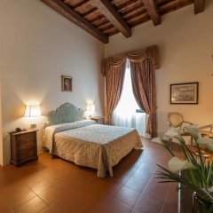 Отель Machiavelli Palace Флоренция фото 3
