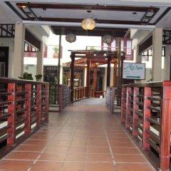 Отель Long Life Riverside Хойан гостиничный бар