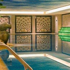Wanda Vista Beijing Hotel бассейн