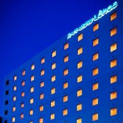 Отель Super Hotel Lohas Akasaka Япония, Токио - отзывы, цены и фото номеров - забронировать отель Super Hotel Lohas Akasaka онлайн фитнесс-зал