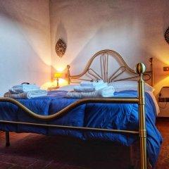 Отель Villa Di Nottola детские мероприятия