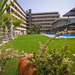 Отель Aparthotel Mil Cidades фото 4