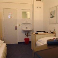 Отель Enjoy Hotel Berlin City Messe Германия, Берлин - - забронировать отель Enjoy Hotel Berlin City Messe, цены и фото номеров ванная