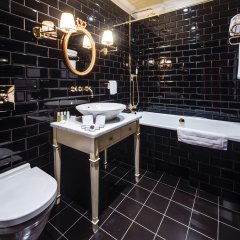 DOM Boutique Hotel ванная фото 2