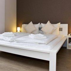 Отель Apartmenthouse Berlin - Am Görlitzer Park комната для гостей фото 2