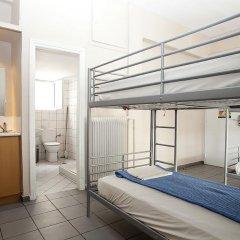 Отель Athens Backpackers Греция, Афины - отзывы, цены и фото номеров - забронировать отель Athens Backpackers онлайн комната для гостей фото 5