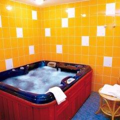 Отель Bartan Gdansk Seaside Польша, Гданьск - 1 отзыв об отеле, цены и фото номеров - забронировать отель Bartan Gdansk Seaside онлайн бассейн