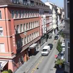 Отель Alexander Guesthouse Цюрих фото 6
