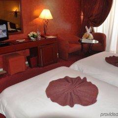 Kenzi Basma Hotel удобства в номере
