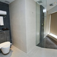 Wangz Hotel ванная