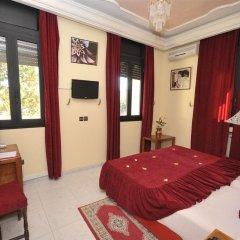 Отель Dar Nilam Марокко, Танжер - отзывы, цены и фото номеров - забронировать отель Dar Nilam онлайн комната для гостей