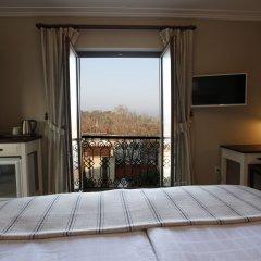 Отель Akanthus Ephesus Сельчук балкон