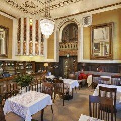 Отель Seurahuone Helsinki Финляндия, Хельсинки - - забронировать отель Seurahuone Helsinki, цены и фото номеров питание фото 3