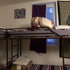 Zgarbi Hostel удобства в номере фото 2