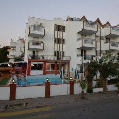 Отель Cennet Apart Мармарис детские мероприятия фото 2