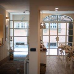 Отель B&b Residenza Di Via Fontana Лукка интерьер отеля фото 3