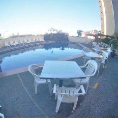 Hotel Hacienda Mazatlán бассейн фото 3