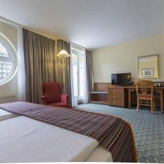 Отель Park Inn by Radisson Munich Frankfurter Ring комната для гостей
