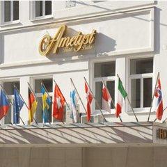 Hotel Ametyst развлечения