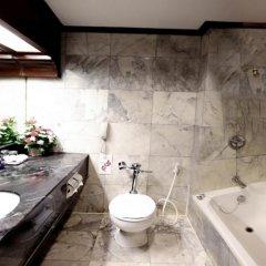 Kosa Hotel & Shopping Mall ванная