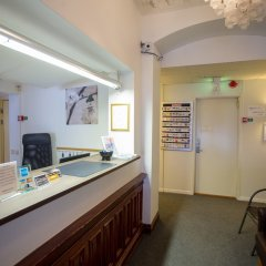 Отель Bema Швеция, Стокгольм - отзывы, цены и фото номеров - забронировать отель Bema онлайн интерьер отеля фото 2