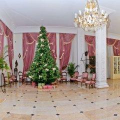 Отель Бристоль Краснодар помещение для мероприятий фото 2