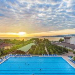 Lonicera Resort & Spa Hotel пляж