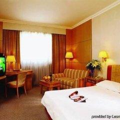 Отель Cts Hotel Beijing Китай, Пекин - отзывы, цены и фото номеров - забронировать отель Cts Hotel Beijing онлайн комната для гостей фото 3