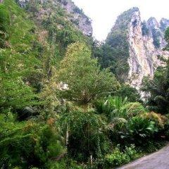 Отель Aonang Cliff View Resort фото 6