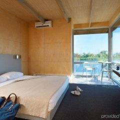 GoodZone Business&Relax Hotel Писчанка комната для гостей фото 4