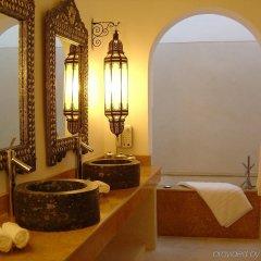 Отель Riad Farnatchi Марокко, Марракеш - отзывы, цены и фото номеров - забронировать отель Riad Farnatchi онлайн ванная фото 2