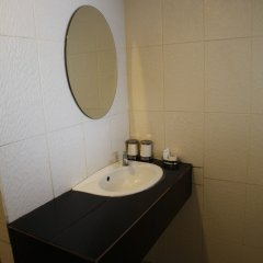 Отель Naiyang Seaview Place ванная