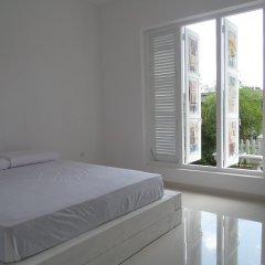 Отель White Villa Ambalangoda комната для гостей