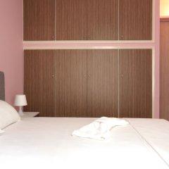 Отель Jacuzzi Chilling Apt In Koukaki Афины комната для гостей фото 3