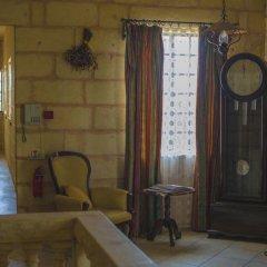 Отель Ta Bertu Host Family Bed & Breakfast Мальта, Зуррик - отзывы, цены и фото номеров - забронировать отель Ta Bertu Host Family Bed & Breakfast онлайн ванная фото 2