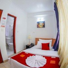 Отель Sunny Suites Inn Мальдивы, Мале - отзывы, цены и фото номеров - забронировать отель Sunny Suites Inn онлайн комната для гостей фото 4
