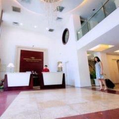 Medallion Hanoi Hotel фото 12