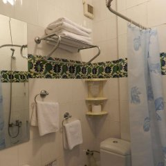 Отель Berk Guesthouse - 'Grandma's House' ванная фото 2