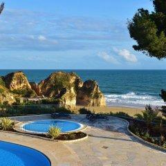 Отель Pestana Alvor Praia Beach & Golf Hotel Португалия, Портимао - отзывы, цены и фото номеров - забронировать отель Pestana Alvor Praia Beach & Golf Hotel онлайн пляж фото 2
