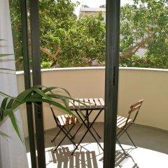 King George 83 Vacation apartments Израиль, Тель-Авив - 2 отзыва об отеле, цены и фото номеров - забронировать отель King George 83 Vacation apartments онлайн балкон