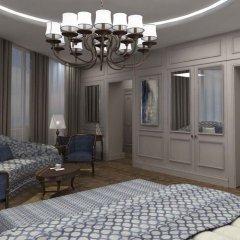 Marrion Hotel & Spa Улудаг комната для гостей фото 5