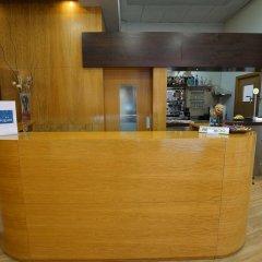 Отель Esplugues Испания, Эсплугес-де-Льобрегат - отзывы, цены и фото номеров - забронировать отель Esplugues онлайн интерьер отеля