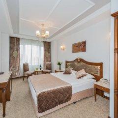 Antis Hotel - Special Class комната для гостей